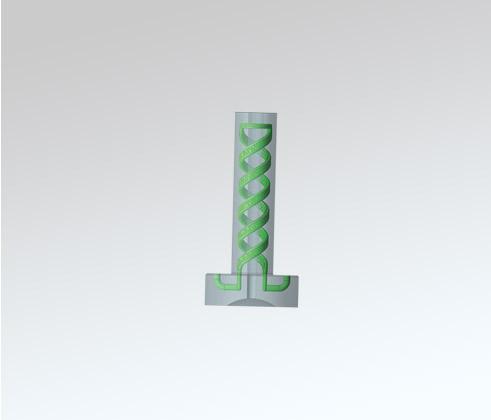 3D打印模具标准件