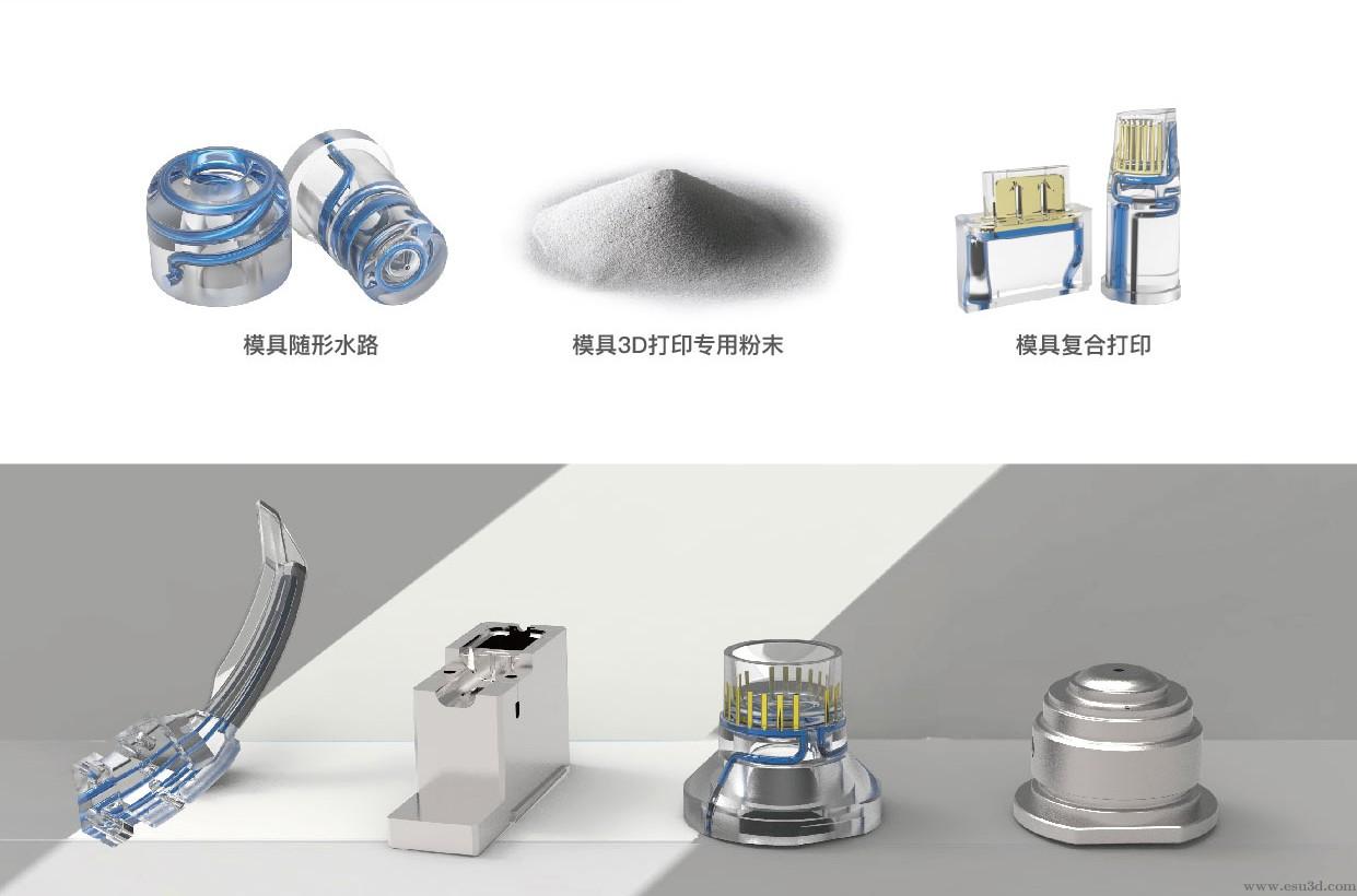 上海毅速激光科技有限公司主营产品及案例