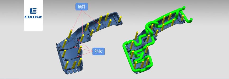 唯快不破!3D打印模具实现额温枪的快速生产